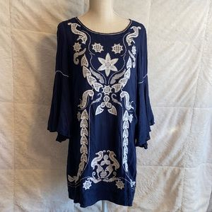 MSSP dress